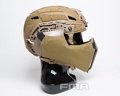 Picture of FMA Gunsight Mandible For Helmet (DE)