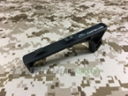 Picture of Metal M-lok Link Curved Foregrip (BK)