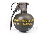 Picture of FMA M67 EG Dummy Grenade