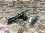 Picture of Night Evolution M600C LED Scout Light (Black)