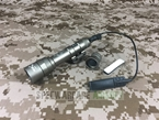 Picture of Night Evolution M600U Scout Light (Dark Earth)