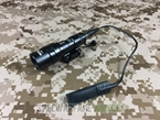 Picture of Night Evolution M300B Mini Scout Light (Black)