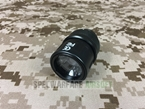 Picture of Night Evolution KM2-LED WeaponLight Conversion Kit – White and Strobe Output (BK)