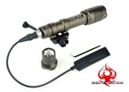 Picture of Night Evolution M600C LED Scout Light (GRAY)