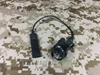Picture of Night Evolution SL07 Scout Dual Switch (Black)