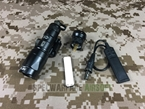 Picture of Night Evolution M30A Mini Scout Light (Black)