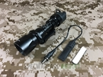 Picture of Night Evolution M951 Tactical Light LED version (Black)