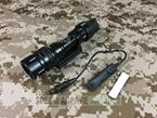 Picture of Night Evolution M952V LED Weapon Light (Black)