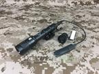 Picture of Night Evolution M600W Scoutlight LED Full Version (Black)