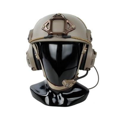 Picture of TMC RAC Headset For Helmet (DE)