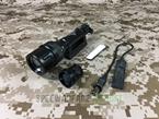 Picture of Night Evolution M620V Scoutlight LED Full Version (Black)