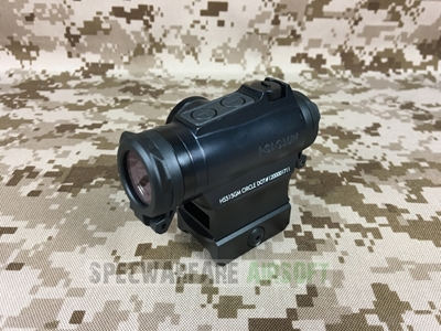 Picture of Holosun HS515GM Military Grade Micro Reflex Sight (Black)