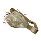Picture of TMC Nut Rick Tactical Waist Bag (Multicam)