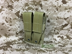 Picture of FLYYE Double 9mm Mag Pouch (Coyote Brown)