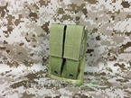 Picture of FLYYE Double 9mm Mag Pouch (Khaki)