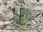 Picture of FLYYE Double 9mm Mag Pouch (Multicam)
