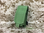 Picture of FLYYE MOLLE Smoke/Flash Grenade Pouch (Olive Drab)