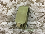 Picture of FLYYE MOLLE Smoke/Flash Grenade Pouch (Coyote Brown)