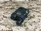Picture of Element LA-5C UHP Red and Green Laser Ver (Black)