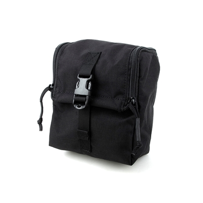 Picture of TMC CP Style NVG Battery Pouch 2018 Ver (Black)