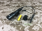 Picture of Night Evolution M300AA Mini Scout Light (Black)
