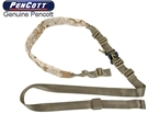 Picture of TMC Wide Padded Battle 2 Point Sling (SandStorm)