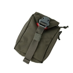 Picture of TMC Small Size Medical Pouch (RG)