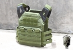 Picture of TMC Jungle Plate Carrier (OD)