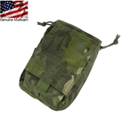 Picture of TMC Tactical Cutaway IFAK Medical Pouch (Multicam Tropic)
