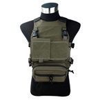 Picture of TMC Fighter Plate Carrier Full Set (RG)