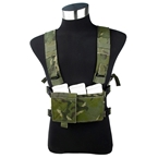 Picture of TMC Modular Lightweight Chest Rig Standard Set (Multicam Tropic)