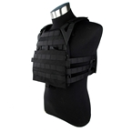 Picture of TMC Jungle Plate Carrier 2.0 Maritime Version (Black)