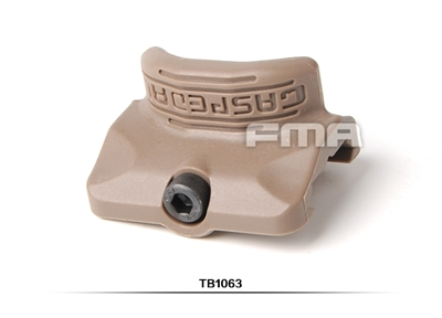 Picture of FMA GAS PEDAL RS 2 For Rifle/Shotgun (DE)