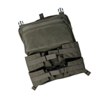 Picture of TMC Banger Assault Back Panel for MP20 (RG)