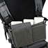 Picture of TMC Modular Lightweight Chest Rig Full Set (Wolf Grey)