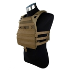 Picture of TMC Jungle Plate Carrier 2.0 Maritime Version (CB)