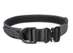 Picture of TMC 1.75 Rigger Belt Velcro Belt (Black)