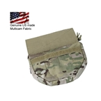 Picture of TMC Multi Function Hook and Loop Roll Up Fanny Pouch (Multicam)