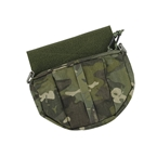 Picture of TMC Multi Function Hook and Loop Roll Up Fanny Pouch (Multicam Tropic)