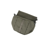 Picture of TMC Multi Function Hook and Loop Roll Up Fanny Pouch (RG)