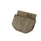 Picture of TMC Multi Function Hook and Loop Roll Up Fanny Pouch (CB)