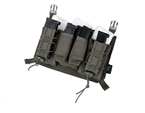 Picture of TMC Tactical Assault Mag Pouch Panel (RG)