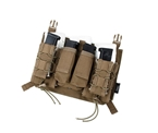 Picture of TMC Tactical Assault Mag Pouch Panel (CB)