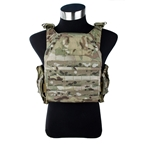Picture of TMC Flowing Light Plate Carrier (Multicam)