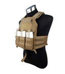 Picture of TMC 420 Plate Carrier - CB