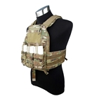 Picture of TMC 420 Plate Carrier - Multicam