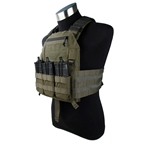 Picture of TMC 420 Plate Carrier - RG