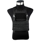 Picture of TMC Fighter Plate Carrier (Black)