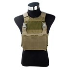 Picture of TMC Fighter Plate Carrier (Khaki)