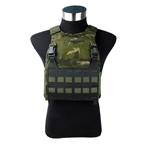 Picture of TMC Fighter Plate Carrier (Multicam Tropic)